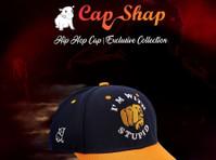 capshap (1) - Clothes