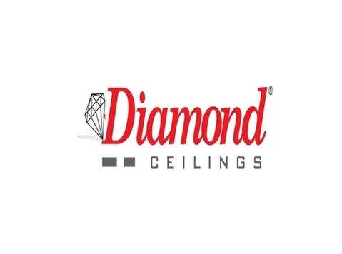 Diamond International Inex Pvt. Ltd. - Building & Renovation