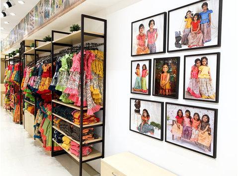 The Nesavu - Tirupur - Clothes