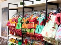 The Nesavu - Tirupur (5) - Clothes