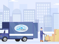 Cloud Packers Movers Private Limited (2) - Relocation services