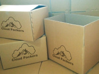 Cloud Packers Movers Private Limited (3) - Relocation services