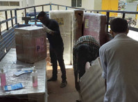 Cloud Packers Movers Private Limited (5) - Relocation services