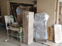 Cloud Packers Movers Private Limited (8) - Relocation services