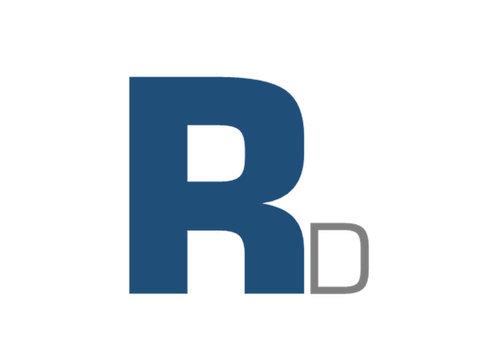 ROBOTICO DIGITAL LLP - Webdesign