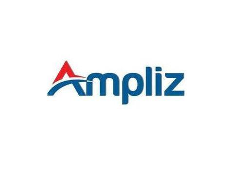 Ampliz - Marketing & PR