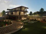 nimble design studios (1) - Architecten