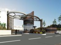nimble design studios (2) - Architecten