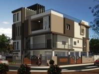 nimble design studios (5) - Architecten