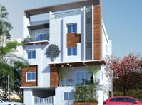 nimble design studios (7) - Architecten