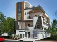 nimble design studios (8) - Architecten