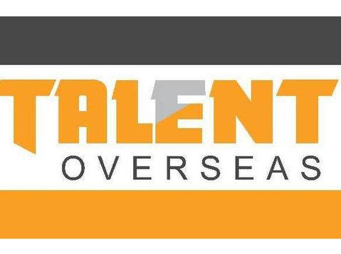 Talent Overseas - Consultancy