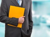 Talent Overseas (2) - Consultancy