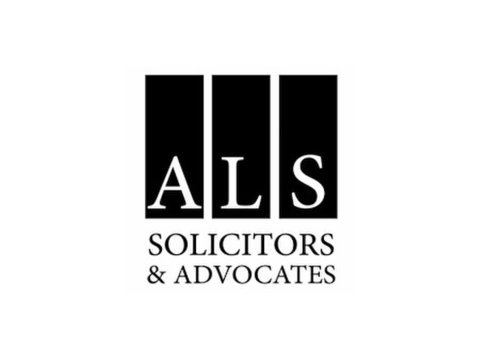 ALS Solicitors & Advocates - Lawyers and Law Firms