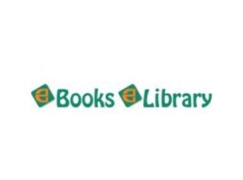 Ebooks Elibrary - Books, Bookshops & Stationers