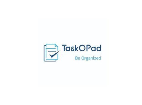 TASKOPAD - TASK MANAGEMENT SOFTWARE - Business & Networking