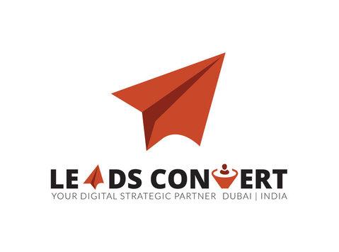 Leads Convert Pune - Webdesign