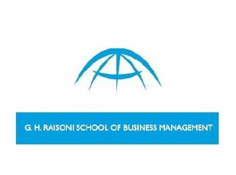 GH Raisoni School of Business Management, Nagpur - Business schools & MBAs