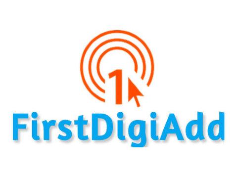First DigiAdd LLP- Digital Marketing Company - Advertising Agencies
