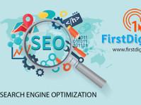 First DigiAdd LLP- Digital Marketing Company (1) - Advertising Agencies