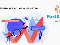 First DigiAdd LLP- Digital Marketing Company (2) - Advertising Agencies