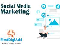 First DigiAdd LLP- Digital Marketing Company (3) - Advertising Agencies