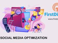First DigiAdd LLP- Digital Marketing Company (4) - Advertising Agencies