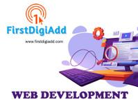 First DigiAdd LLP- Digital Marketing Company (5) - Advertising Agencies
