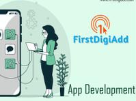 First DigiAdd LLP- Digital Marketing Company (6) - Advertising Agencies