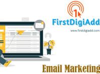 First DigiAdd LLP- Digital Marketing Company (7) - Advertising Agencies
