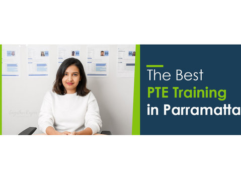 englishfirm - pte coaching classes and training in parramatt - Adult education
