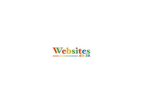 Websites.co.in - Webdesign