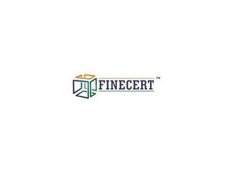 Finecert Solution - Consultancy