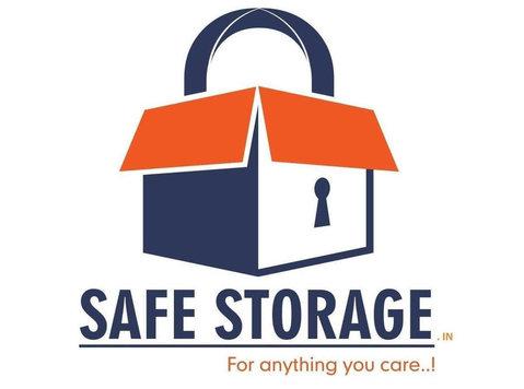 Safestorage - Best Storage Services Provider In Bangalore - Storage