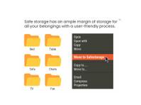 Safestorage - Best Storage Services Provider In Bangalore (2) - Storage