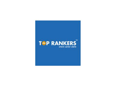 Toprankers - India's leading online coaching platform - Coaching & Training