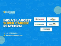 Toprankers - India's leading online coaching platform (1) - Coaching & Training