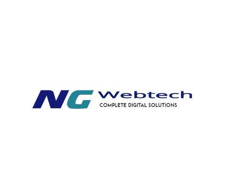 NG Webtech - Advertising Agencies