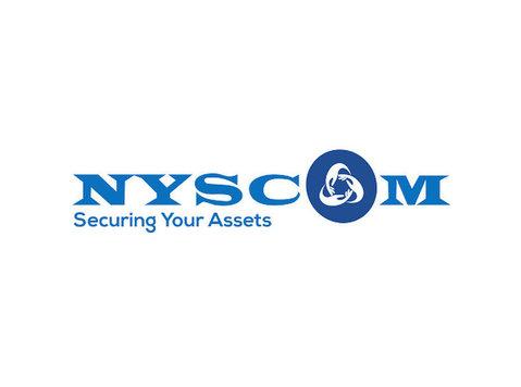 Nyscom Technology - Internet providers