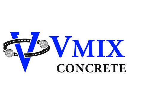 V Mix Concrete - Construction Services