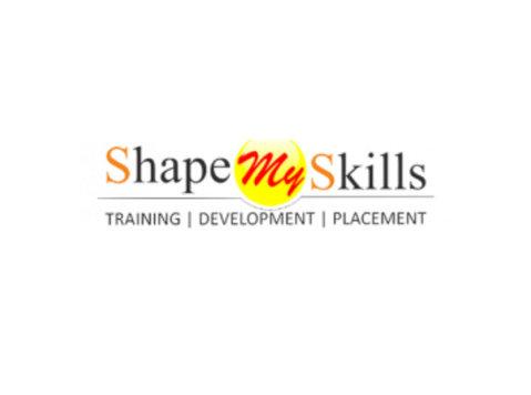Shapemyskills Pvt. Ltd. - Coaching & Training