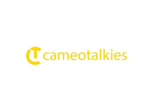 Cameotalkies - Agencias de publicidad
