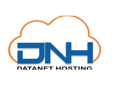 Datanet Hosting Solutions Pvt Ltd. - Hosting & domains