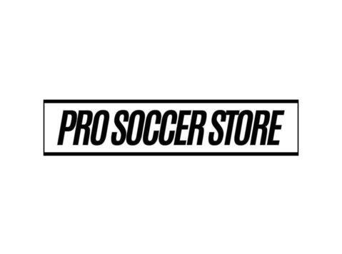 Pro Soccer Store - Sports