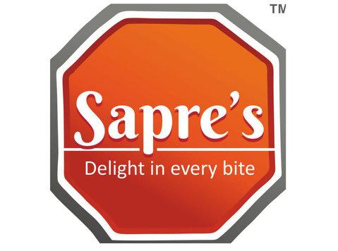 Sapre Foods - Food & Drink