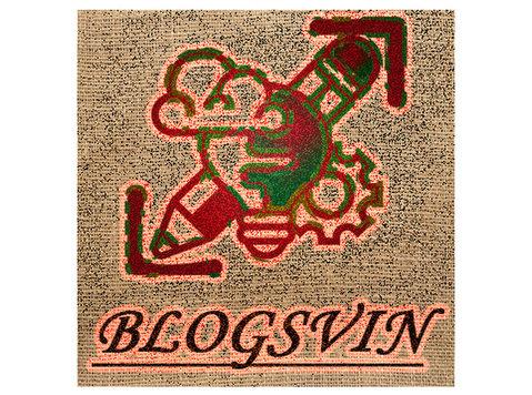 Blogsvin - Business & Networking