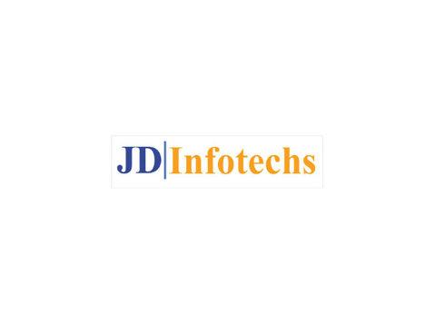 Jd Infotechs - Webdesign