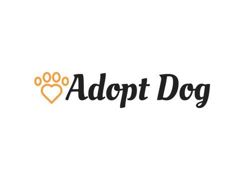 Adopt Dog - Pet services