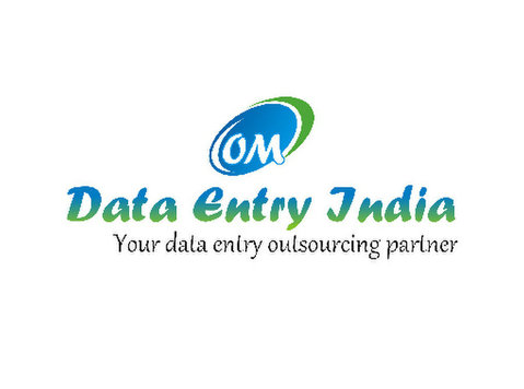 Om Data Entry India - Business & Networking
