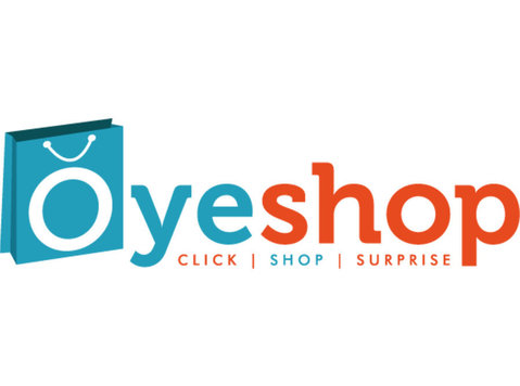 Oyeshop - Nakupování